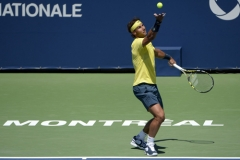 10 - Open du Canada - Coupe Rogers - Rafael Nadal
