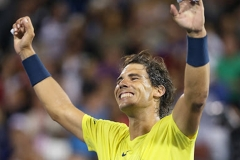11 - Open du Canada - Coupe Rogers - Rafael Nadal