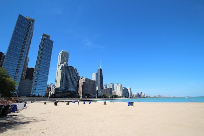 02-Chicago-Plages