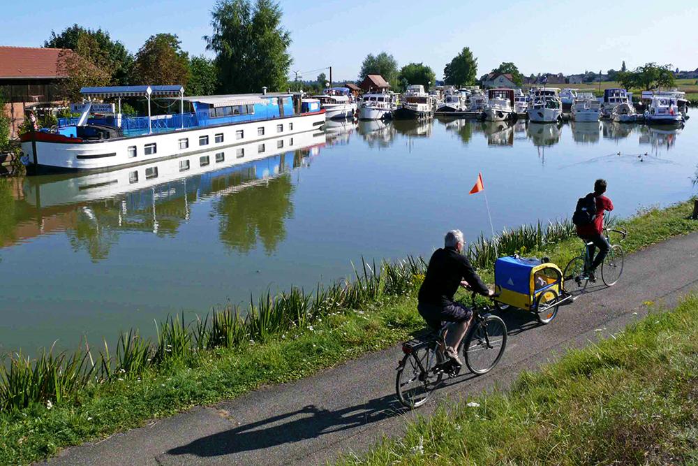 Canal Rhin-Rhône