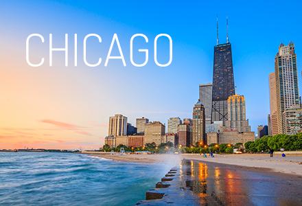 L'air de Chicago