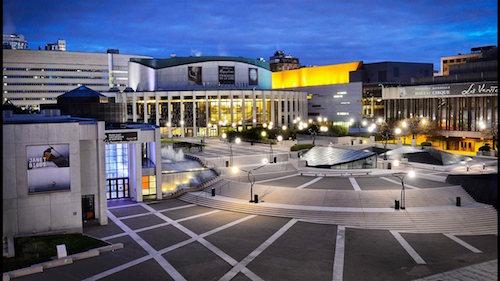 Montreal-Place-des-Arts