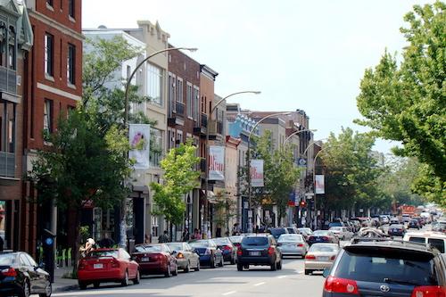 Montreal-Plateau