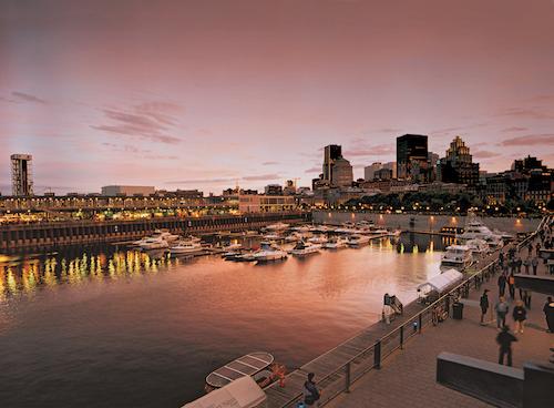 Montreal_Vieux_Port