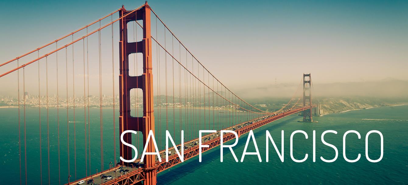 À l'assaut de San Francisco