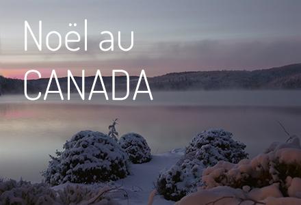 Noël au Canada
