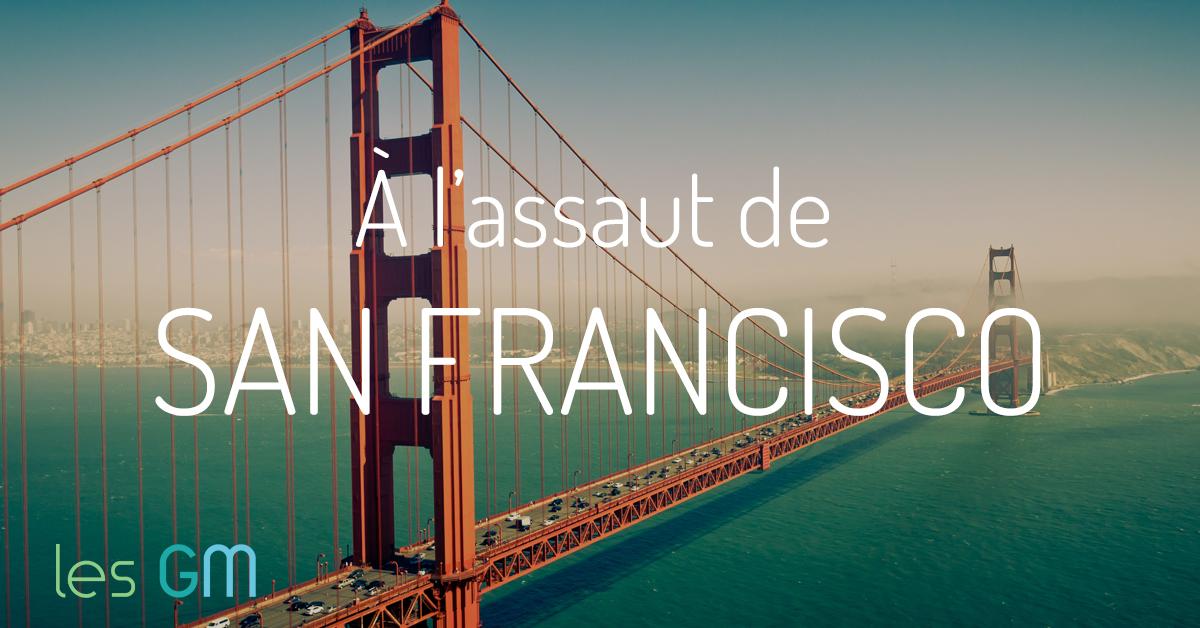 Visiter San Francisco Les 10 Lieux Ne Pas Manquer